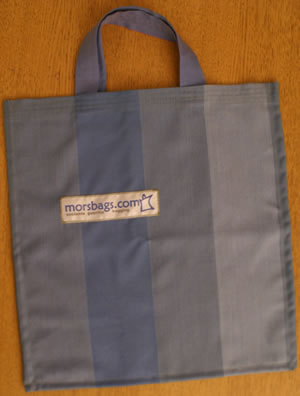 VentBag: Have You Got Yours Yet?