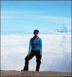 Mount Kilimajaro: