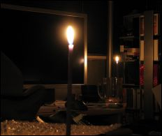 Power cut: