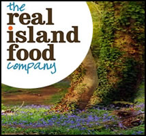 HantsWeb Awards: Real Island Food Company Shortlisted