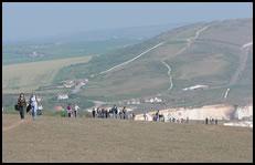 Walking Festival: Walks on 3rd May