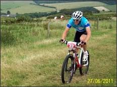 Island Games MTB Criterium Race 2011: A Rider's View | Isle