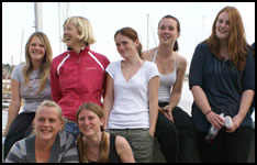 UKSA: Young Island Mums Interview