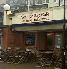 Ventnor Bay Cafe
