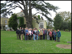 IW Walking Festival: Tennyson Trail Walk