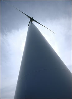 Cheverton Down Wind Turbines: Cornwall Light and Power Interview, Part Five (Podcast)