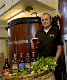 Ventnor Brewery Closes