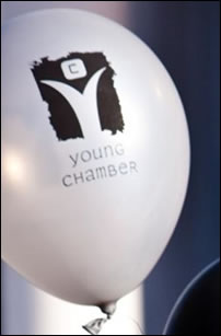 Annual Young Chamber Awards